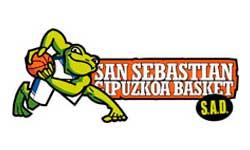San Sebastian Gipuzkoa Basket